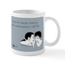 NSFW Small Mugs