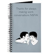 NSFW Journal