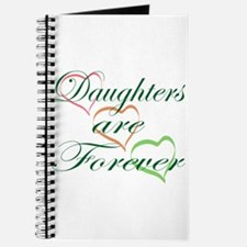 Daughters Are Forever Journal