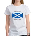 Stirling Scotland Women's T-Shirt