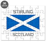 Stirling Scotland Puzzle