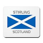 Stirling Scotland Mousepad