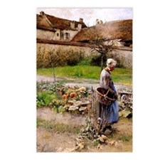 Carl Larsson - The Pumpki Postcards (Package of 8)