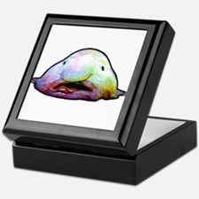 Blobfish, Psychrolutes marcidus Keepsake Box