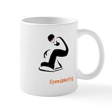 Speedskate Mug