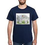 Self Blue d'Uccles Dark T-Shirt