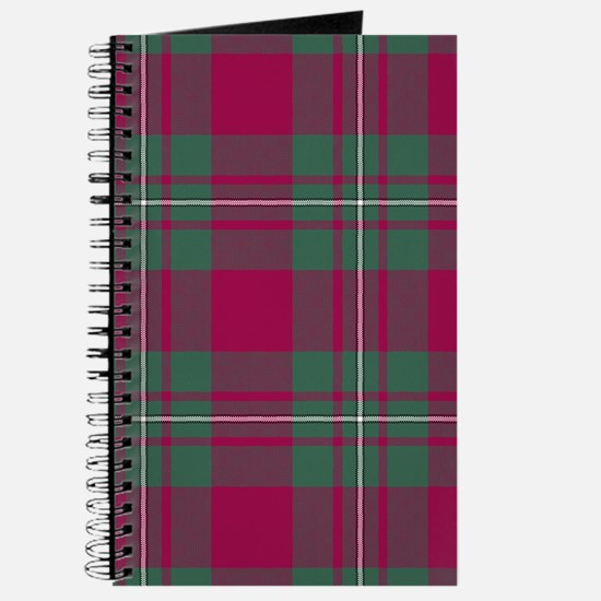 Tartan - MacGregor Journal