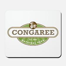 Congaree National Park Mousepad