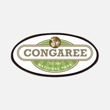 Congaree National Park Patches