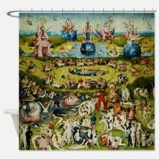 Garden Of Earthly Delights (by Hieronymus Bosch) S