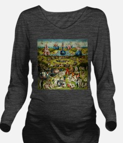 Garden Of Earthly Delights (by Hieronymus Bosch) L