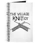 The Village KNITiot Journal