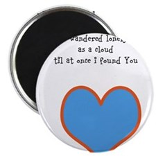 Wordsworth Magnets