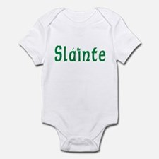 Slainte Infant Bodysuit