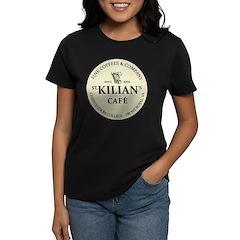 St. Kilians Café T-Shirt