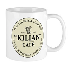 St. Kilians Café Mugs