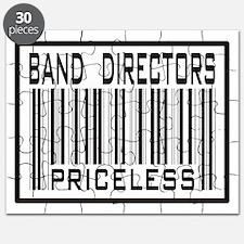 BandDirectorsPricelessT Puzzle
