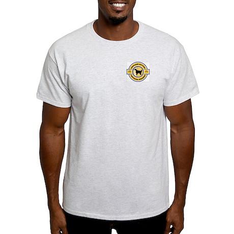 Setter Walker Ash Grey T-Shirt
