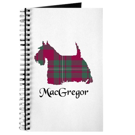 Terrier - MacGregor Journal