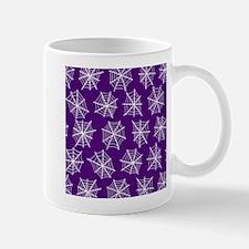 'Spider Webs' Small Small Mug