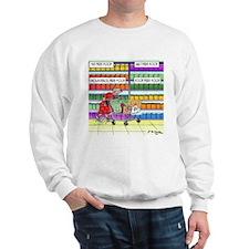 Food Free Food Sweatshirt