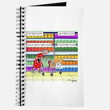 Food Free Food Journal