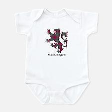 Lion - MacGregor Infant Bodysuit