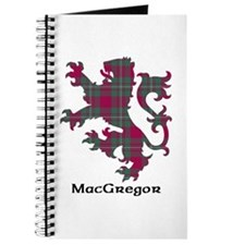 Lion - MacGregor Journal