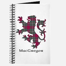 Lion - MacGregor Journal