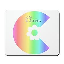 Claire Mousepad