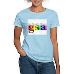 GSA Classic Women's Light T-Shirt