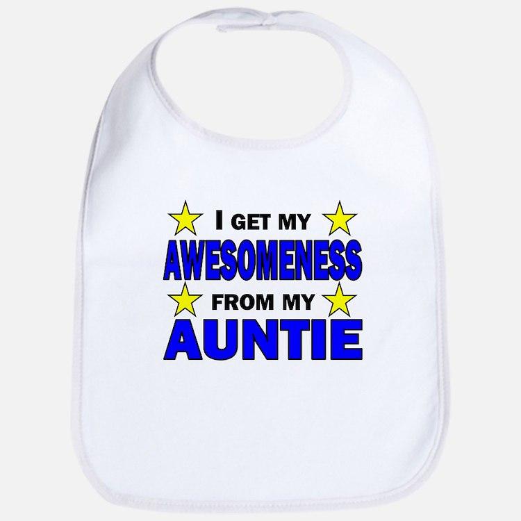Awesomeness From My Auntie Bib