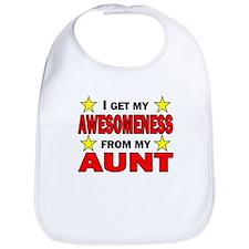 Awesomeness From My Aunt Bib