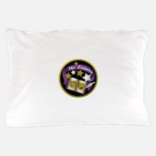 Cappies-ColorLogo.png Pillow Case