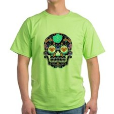 Dark Sugar Skull T-Shirt