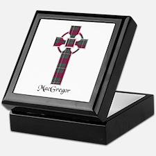 Cross - MacGregor Keepsake Box
