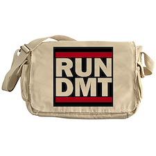 RUN DMT Messenger Bag