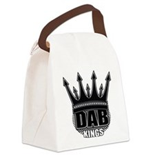 Dab Kings  Canvas Lunch Bag