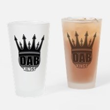 Dab Kings  Drinking Glass