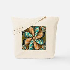 Flowers Please Tote Bag