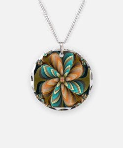 Flowers Please Necklace