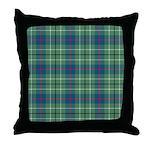 Tartan - Duncan Throw Pillow