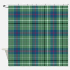 Tartan - Duncan Shower Curtain