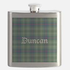 Tartan - Duncan Flask