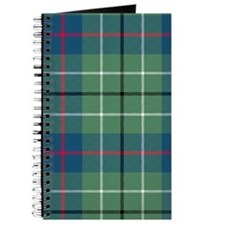 Tartan - Duncan Journal