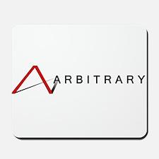 Arbitrary Mousepad