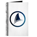 Shark Fin Logo Journal