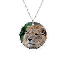 Lion010 Necklace