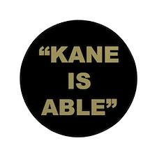 "kane button 3.5"" Button"