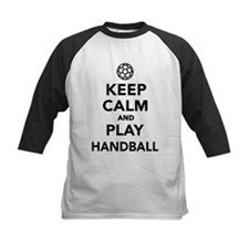 Keep calm and play Handball Tee